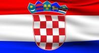 Hrvatska zastava, 300x150,