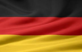 Njemačka zastava, 150x75