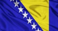Zastava BiH, 150x75